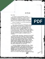 A Criticism of Dianetics, 1949