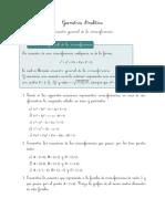 3-2 (Ecuación General de La Circunferencia)