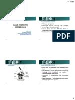 Dasar Diagnostik Mikrobiologi1