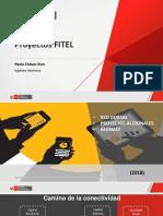 MTC 2018 Fitel