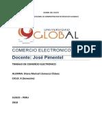 Comercio Electronico 2