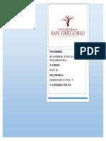 TRABAJO DE INVESTIGACION SOBRE CONTRATO DE GRUESA VENTURA.docx
