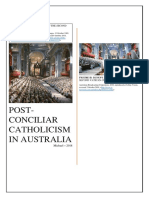 Australian Catholicism