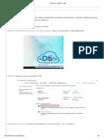 Eduroam - Wiki DTI - IMD (Guia de Configuração)