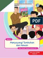 BG Kelas 3 Tema 2 2018 - Menyayangi Tumbuhan dan Hewan.pdf
