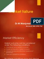 Market Failure - Final