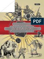 WW16133 the Year's Best d20 Volume One
