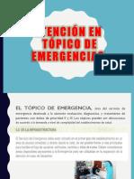 Guias Emergencia