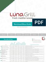 LG NutrionalGuide Digital 2