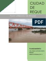 PLAN URBANO DE REQUE_PROPUESTA