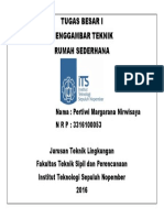 Cover Tugas Besar i