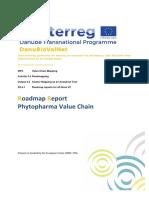 DanuBioValNet WP3 D3.4.1 Roadmap report for Phytopharma VC [1].pdf