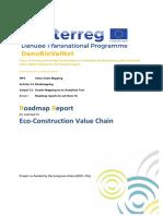 DanuBioValNet WP3 D3.4.1 Roadmapreport  for Eco-Construction[1].pdf
