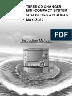 Samsung Max MANUALAAAAA Manual de Usuario