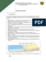 Ambientes Marinos y Recursos y Energia.