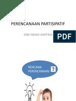 PERENCANAAN PARTISIPATIF_Kul 1.ppt