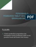 P4 FTS Solida Gran Kering