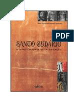 Santo Sudario-A Impossibilidade de Falsificacao
