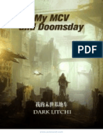 [Www.asianovel.com] - My MCV and Doomsday Chapter 1 - Chapter 50
