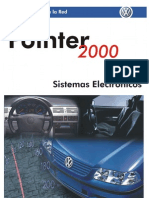 Pointer 2000 Sistema Electrico