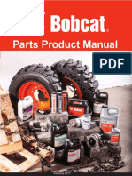 Parts manual cummins
