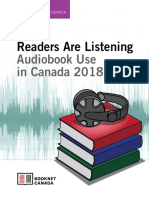 BNC Research Readers Are Listening 2018