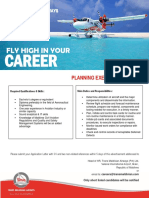 Vacancy Add- Planning Executive (1)
