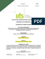 Analisis de Las Mejores Alternativas de Energias
