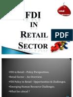 Final Fdi in Retail__ppt