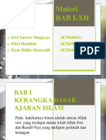 ppt agama 1-4