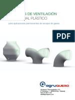 Agruquero Catalogo General Accesorios Ventilacion