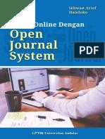 Fixed Jurnal Online dengan OJS.pdf