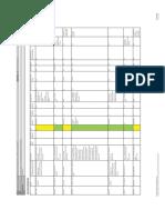 Sample HRA Sheet