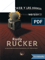 El hacker y las hormigas Version 20 - Rudy Rucker.epub