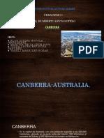 Canberra Presentacion