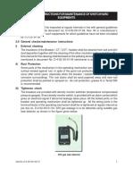 Maintenance Procedure for Switchyard Equipment Volume-II (EHV CBs, CTs etc).pdf