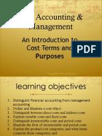 1. Intro- Cost Concepts Pm