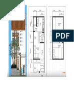 Desain Rumah Riki