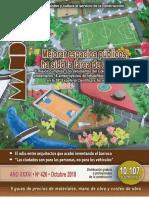 Revista MANDUA N 426 - OCTUBRE 2018 - Paraguay - PortalGuarani