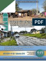 Revista MANDUA N 425 - SETIEMBRE 2018 - Paraguay - PortalGuarani