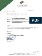 17.09.07 - (Transmittal) AP-307-33 - Arch & Struct DD Report_P15