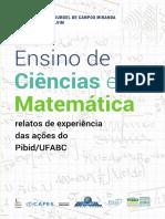 Ensino de Ciências e Matemática_Donwload