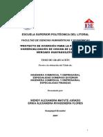 PROYECTO DE INVERSION PARA LA PRODUCCION Y COMERCIALIZACION DE CHICHA DE LENTEJA EN EL MERCADO GU.pdf