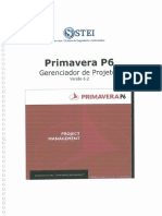 Apostila Stei p6 Basico Software Primavera
