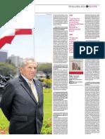 El Mayor Problema Que Enfrentó El Perú en La Guerra Fue La División y Seguimos Divididos2