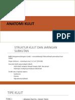 Anatomi Fisiologi Kulkel TTD