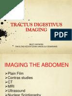 1. Radiologi GI Tract