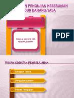 PPT Produk Kreatif dan Kewirausahaan Kelas XI SMK