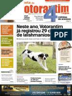 Gazeta de Votorantim, edição n°290