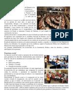 Funciones Del Estado Panama